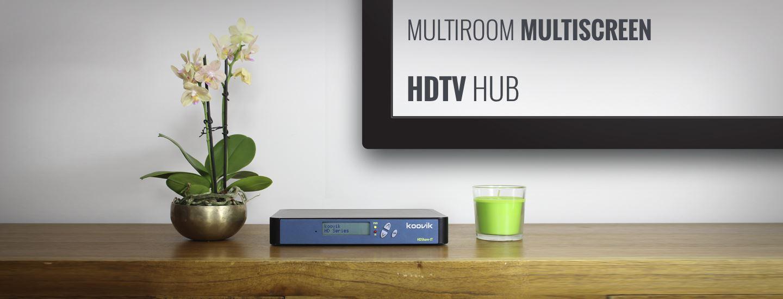 HDShare DVB-T HD Modulator