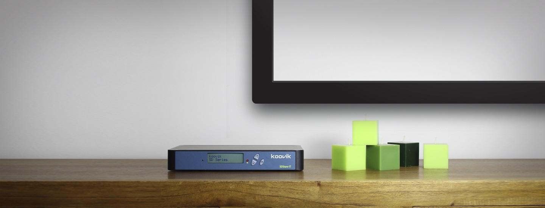 sdhare koovik SD DVB-T modulator