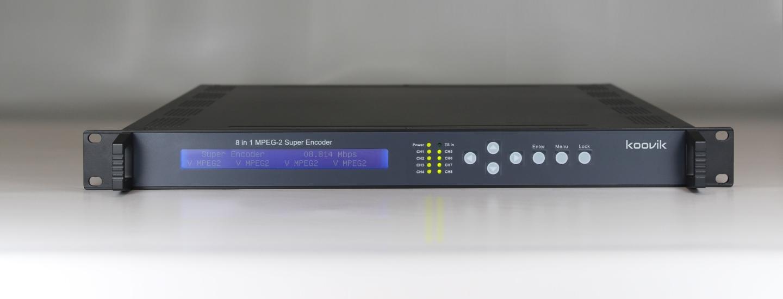 koovik IPTV streamers
